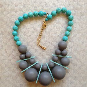 BAUBLEBAR - Orb Necklace - Excellent Condition